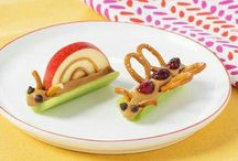 Fun Snacks for All Ages