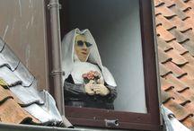 BELGIO / Alcune immagini di Brugges, Bruxelles e Gand