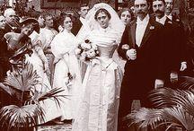 Country: Wedding England