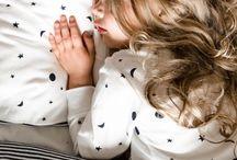 CHILDRENS NIGHTWEAR / Pyjamas and nighties for children