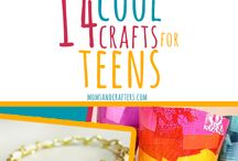 craft for teens
