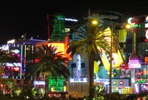 Las Vegas, Nevada / Free and Frugal things to do in Las Vegas, Nevada.