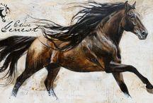 Pferdekunst