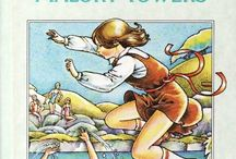 Favorite books ever / My favorite books from childhood-adult