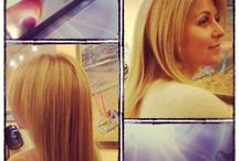 Hair by Vezikko Ulia