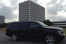 SUV / Suburban Call 713-637-4181 or come to our office at 6776 Southwest Fwy #190 Houston Tx 77074. Like us on Facebook.com/BlueStarLimousine to get updated on specials and new arrivals. Request a quote through our website bluestarlimo.net
