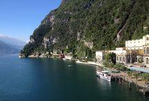 Panoramiche Lago di Garda / Alcune foto del Lago di Garda