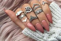 • beauty | nails • / the perfect manicure