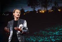 TED Palestras