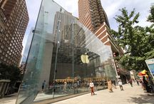 Apple Stores - Global Retail