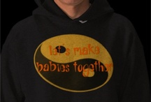 design meets dawg / Casual Cool for guys at The Karma Gallery. Wear you attitude bro. / by Robi Toma