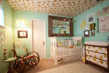 nursery / by Jamie Witt