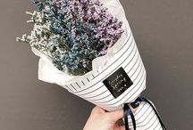 Ida's Bouquet