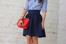 Skirt semi formal