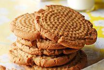 Recipes: Everyday Cookies