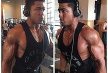 fittestevr instagram shots