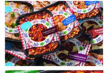 frozen food packaging ideas