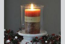Decoration Noël 2013 / Une Collection Féerique d'Objets Déco pour illuminer votre Intérieur le soir de Noël ♥ http://www.cosydeco.com/nouveautes-boutique-cosy-deco-l-23.html