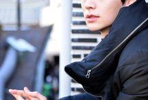 Ahn Jae Hyun / @aagban