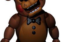 FNAF Freddy