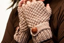 Things to Wear / knitting