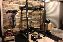 Gym Home