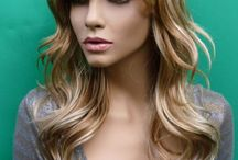 Hair / by Colleen Nelson