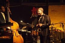Kenny Garrett al Ferrara Jazz Club / Kenny Garrett in concerto al Jazz Club di Ferrara.
