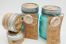 product candles