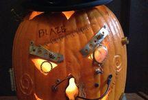 Pumpkin Carrrving Contest Winners! / 3 Grand Prize Winners: 60,000 Crowns 5 Runner Up Winners: Hoodoo Bundle 10 Honorable Mentions: Magic Friendship Mask