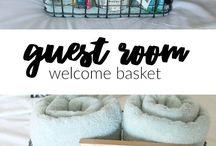 HOME | GUEST BEDROOM