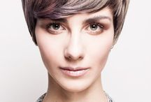 Haircolor&Haircut