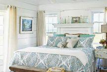 Bedroom / by Lisa Bray