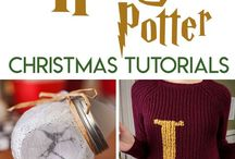 Harry potter diy