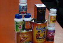 Dhanwantari: Ayurvedic Medicine