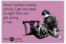 All things nursing!