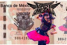 mis billetes babymetal