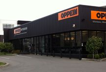 OPPEIN New Zealand Showroom / Christchurch, New Zealand ADD: 121 wrights road, adding ton, Christchurch, New Zealand