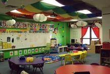 Classroom Decor/Organization / by Dana Rodgers