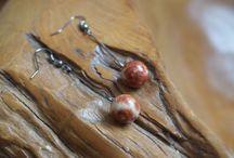 Šperky / Jewelry / Moje poslední kousky / My new products