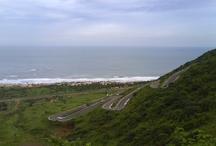 Clicks Of Visakhapatnam