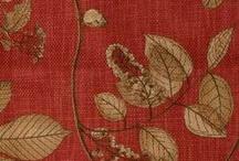 Fabrics / by Nicole Scott