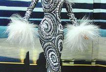 Miss Barbie 2003