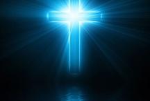 "THE ""CROSS"" OF JESUS"