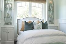 bedroom / by Tracyann Hutchins