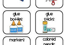 vocabulary ingles