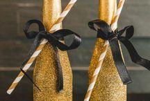 Ideen goldene Hochzeit