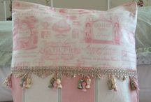Cushions and pillow ideas