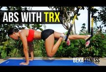 trx/exercise