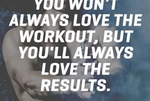 Bodybuilding/Fitness/Motivation